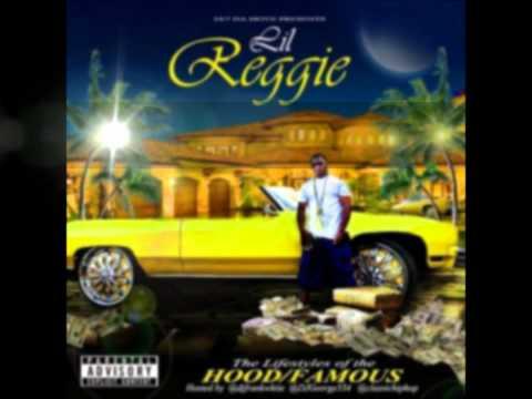 Lil Reggie - LIL REGGIE.