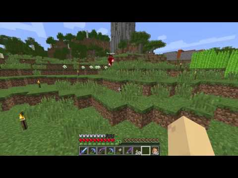 pig - Vechs' Minecraft Maps: http://goo.gl/4MLxz My name is Vechs, author of the Super Hostile series. I am a map and mod maker, lifetime gamer, and an LPer. If you enjoy my content, please subscribe,...
