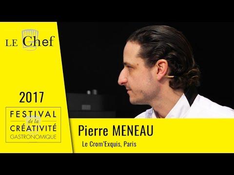 FCG 2017 : Pierre Meneau
