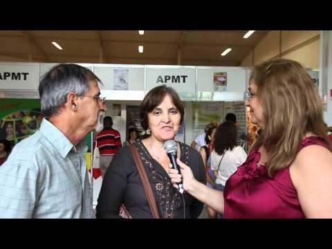 6° CBM - Entrevista miss. Reginaldo Ramos e Leonor