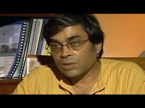 aired - Big Fish: Shubhashis Gangopadhyay advisor to Finance Minister says,