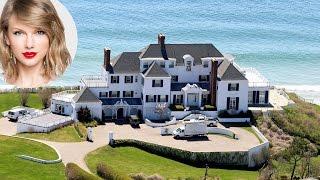 Video Top 10 Most Expensive Singer's Mansion Home MP3, 3GP, MP4, WEBM, AVI, FLV Februari 2018