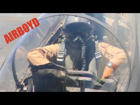 Video by Staff Sgt. Roidan Carlson...