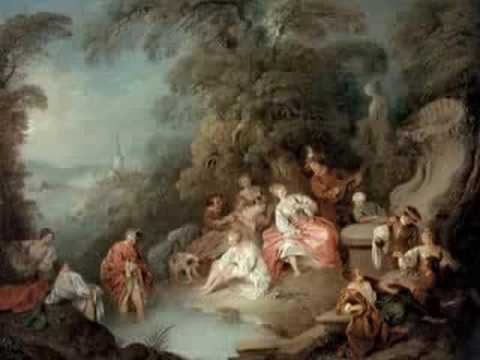 handel - Title : George Frederic Handel , Sarabande Handel 's Sarabnande was played in the movie