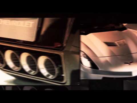 2014 NEW Chevrolet Corvette Singray - Official Emotional Trailer