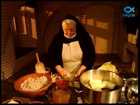 Dla Najmłodszych Anielska Kuchnia Gołąbki