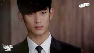 Download Lagu The One And Only You -  KimSooHyun  [You Who Came From The Stars] Mp3