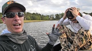 Video Fishing for PB Bass with Outlaw MP3, 3GP, MP4, WEBM, AVI, FLV Januari 2019