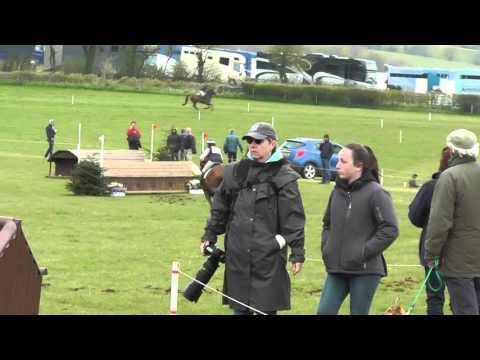 XC Withington Manor Advanced - 7th - May 2016