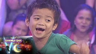Video GGV: The 'gigil kid' turns into a fortune teller MP3, 3GP, MP4, WEBM, AVI, FLV Agustus 2018