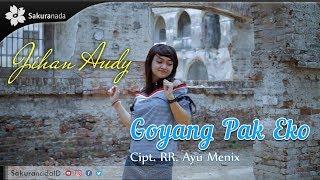 Download lagu Jihan Audy Goyang Pak Eko Mp3