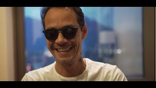 Marc Anthony imita a Will Smith | Está Rico