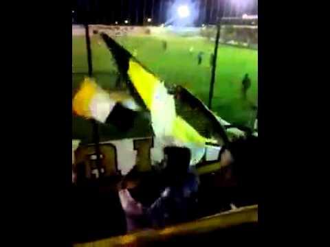 São Gabriel 2 x 0 Riograndense - Você diz que acabou - Fúria Jovem - São Gabriel