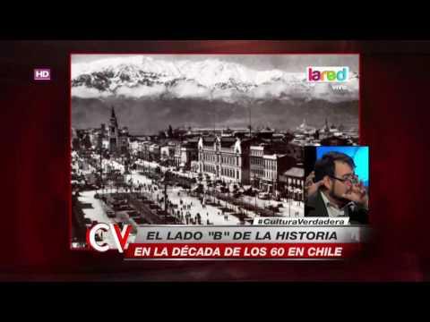 El lado desconocido del Gobierno de Jorge Alessandri