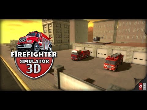Video of Firefighter Simulator 3D