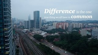 Difference is the one true thing we all have in common. Watch this video to see why at PwC, everyone counts!