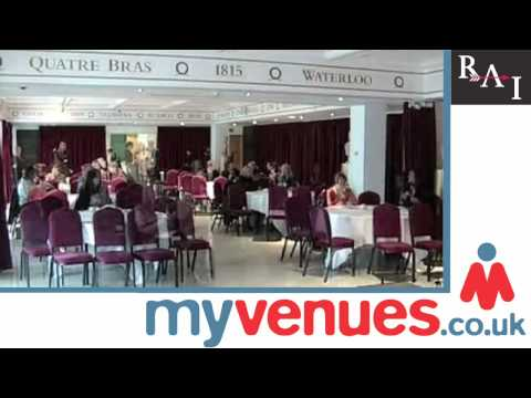 Jim Vincent - Royal Armouries Museum - Saviles Hall