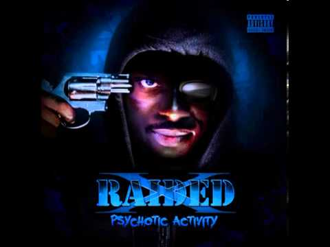 X-Raided - Hiroshima feat Bishop(Aka Young Bop)