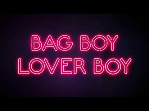 BAG BOY LOVER BOY trailer - Cinedelphia Film Festival 2015