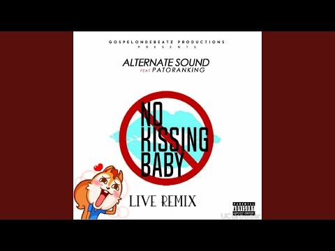 No Kissing Baby (Live Remix)