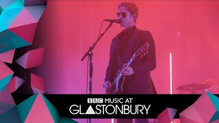 Interpol - All The Rage Back Home (Glastonbury 2019)