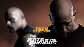 Nonton THE FATE OF THE FURIOUS: Primul Trailer FAST & FURIOUS 8 Cu Subtitrare [TDFN] Film Subtitle Indonesia Streaming Movie Download