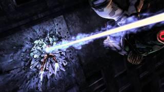 Ultimate MvC3 full cinematic trailer