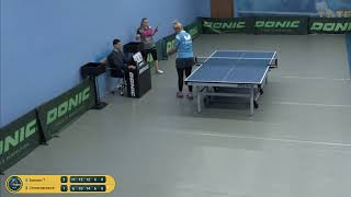 Биленко Т. vs Степановская В.