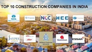 Download Video Top 10 construction companies in India MP3 3GP MP4
