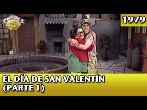 El Chavo | El día de San Valentín (Parte 1)