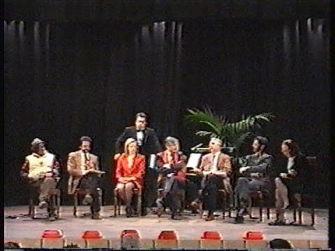 IL TALK SHOW di Enzo Coletta - Emergenza Marsica - I parte