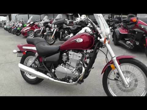 215090 - 2009 Kawasaki Vulcan 500 LTD EN500C - Used motorcycles for sale