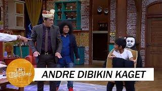Video Andre Dibikin Kaget Anaknya MP3, 3GP, MP4, WEBM, AVI, FLV November 2018