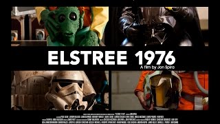 Elstree 1976 - Bande-annonce VO