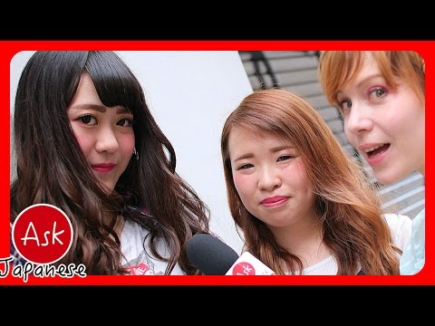 Video What Japanese artists are SUPER FAMOUS abroad? Ask Japanese about celebrities and sports download in MP3, 3GP, MP4, WEBM, AVI, FLV January 2017
