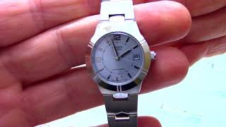 Часы Casio LTP-1241D-2A - видео обзор от PresidentWatches.Ru