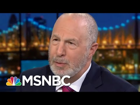 John Brennan Agrees: President Donald Trump Is Clear And Present Danger To U.S. | All In | MSNBC