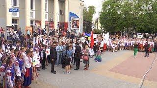 """HlushenkovFolkFest"" відкриє мистецьке літо"