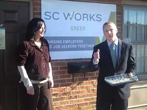 SC Works Greer
