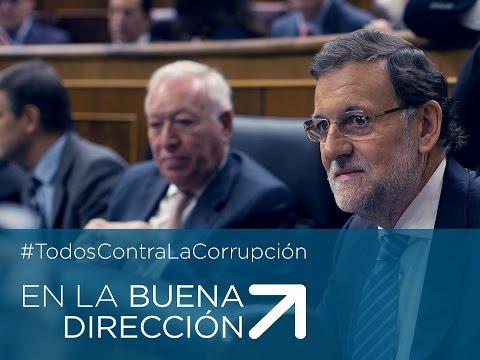Todos contra la corrupción