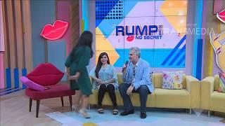 Video RUMPI - Kabar Bahagia !! Usai Menikah, Baby Margaretha Akui Kehamilannya (21/5/18) Part 1 MP3, 3GP, MP4, WEBM, AVI, FLV Juni 2018