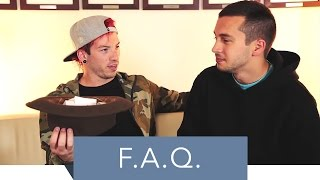 Download Lagu FAQ - twenty one pilots (Part 2) Mp3