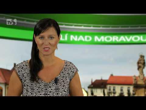 TVS: Veselí nad Moravou 2. 9. 2016