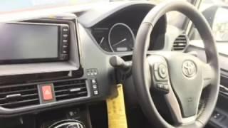 Video Test drive Toyota Voxy MP3, 3GP, MP4, WEBM, AVI, FLV Oktober 2017