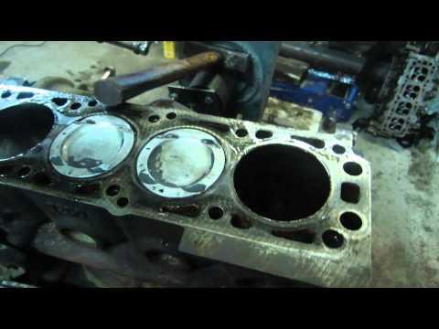 Daewoo nexia 2012 двигатель фотка