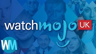 WatchMojo UK is Here!