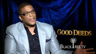 Nonton Tyler Perry Interview   Good Deeds Film Subtitle Indonesia Streaming Movie Download