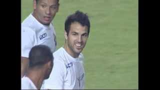 Download Video ILIJA SPASOJEVIC goal (assist Cesc Fabregas) 05.07.2012. MP3 3GP MP4