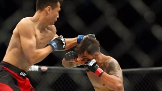 Nonton UFC Fight Night 104 : Bermudez vs. Korean Zombie Full Fight Video Breakdown with Flyin' Brian J Film Subtitle Indonesia Streaming Movie Download