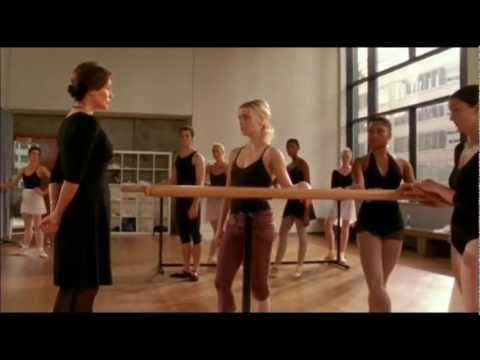 Jacqueline Bisset Scenes - Save the Last Dance 2 - Part 1